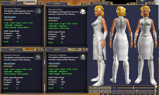 Everquest 2 Armor Sets – Home Exsplore